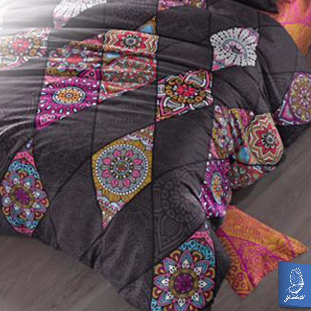 satin bettw sche 240x220 cm livra v1 5tlg set 100 baumwolle satin ebay. Black Bedroom Furniture Sets. Home Design Ideas